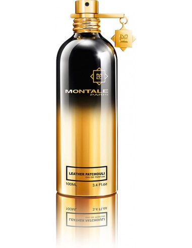 Montale Leather Patchouli EDP 100 ml