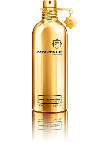 Montale Gold Flowers EDP 100 ml