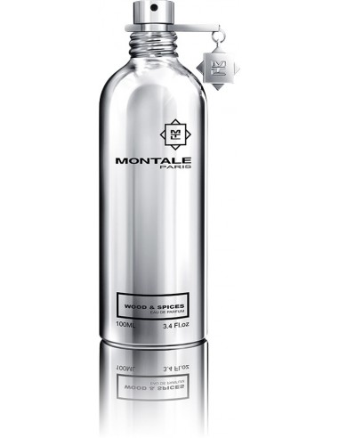 Montale Wood e Spices EDP 100 ml