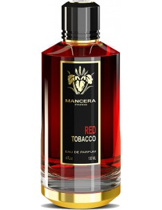 Mancera Red Tobacco EDP