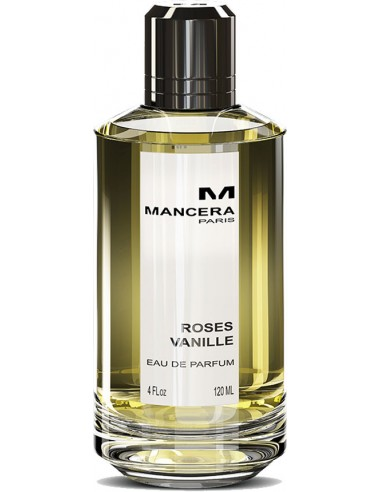 Mancera Roses Vanille EDP