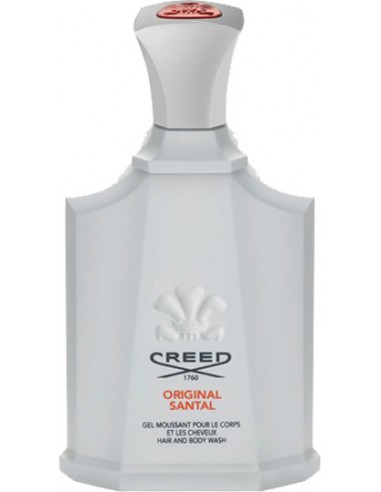 Creed Original Santal Gel Doccia 200 ml