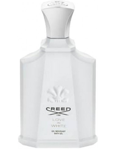 Creed Love in White Gel Doccia 200 ml