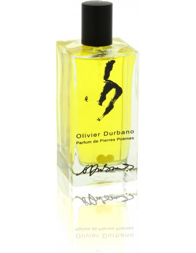 Olivier Durbano Citrine EDP 100 ml