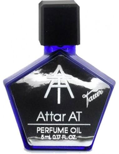Tauer Attar AT Pure Parfum Oil 5 ml