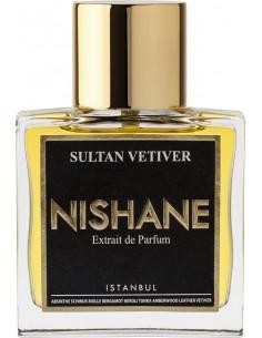 Nishane Sultan Vetiver...