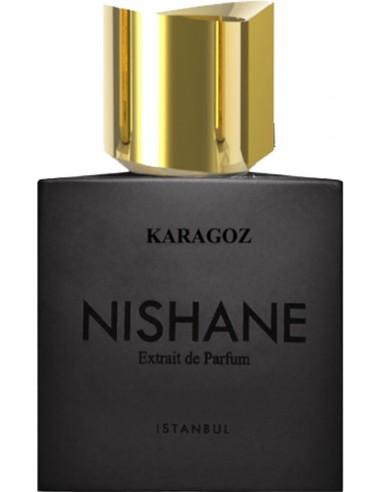 Nishane Karagoz Extrait 50 ml