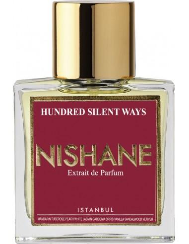 Nishane Hundred Silent Ways Extrait...