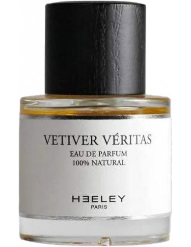 Heeley Vetiver Veritas EDP 50 ml