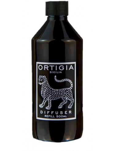 Ortigia Ricarica Diffusore Florio 500 ml